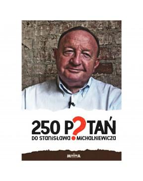 250 pytań do Stanisława...
