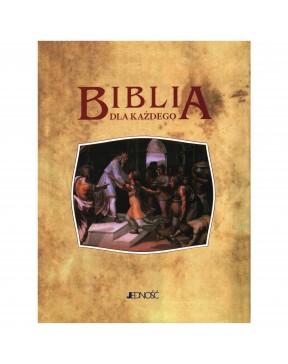 Biblia dla każdego - tom IV