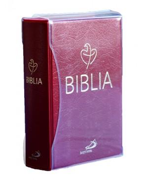 "Biblia ""Tabor""- kolor..."