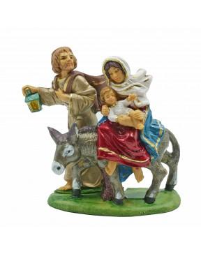 Święta Rodzina szopka 12,5...