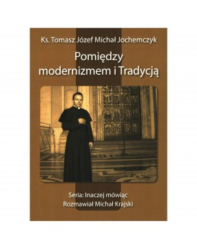 Ks. Tomasz Jochemczyk -...