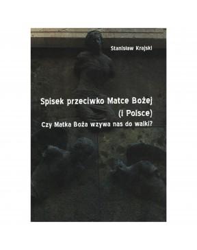 Stanisław Krajski - Spisek...