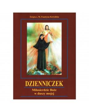 Św. s. M. Faustyna Kowalska...