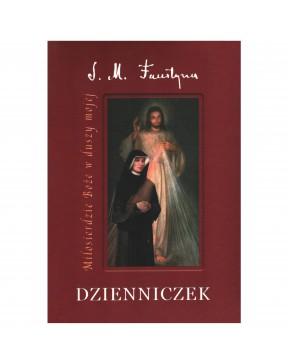 Św. Faustyna Kowalska -...