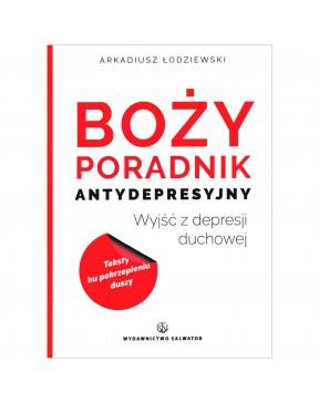 Arkadiusz Łodziewski - Boży...